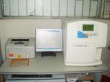 法国ABX Pentra 60五分类血球分析仪